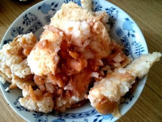 rýžový nákyp s ovocem