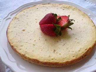 tvarohový cheesecake