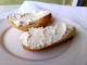 česneková pomazánka se sýrem