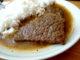 hovězí roštěná s rýží