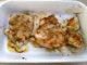 kuřecí plátky s bazalkovým pestem
