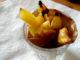 domácí bramborové hranolky z trouby