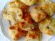 tvarohové koláčky z listového těsta