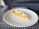 linecký koláč s jablečnou náplní
